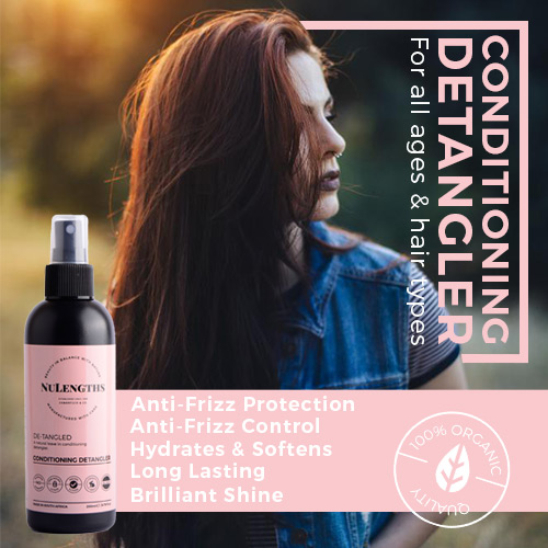 De-Tangled - Leave in Conditioner
